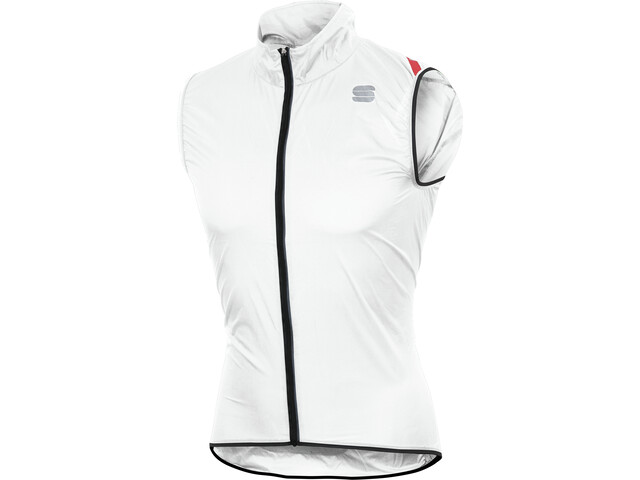 Sportful Hotpack Ultralight Vest Herren white